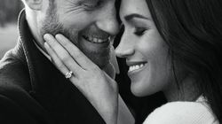 Prince Harry And Meghan Markle's Engagement Photos Are The Epitome Of
