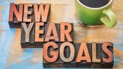 Smart Ways To Make Your New Year's Resolutions