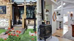 This Calgary Century Home Proves Why Old Is Often