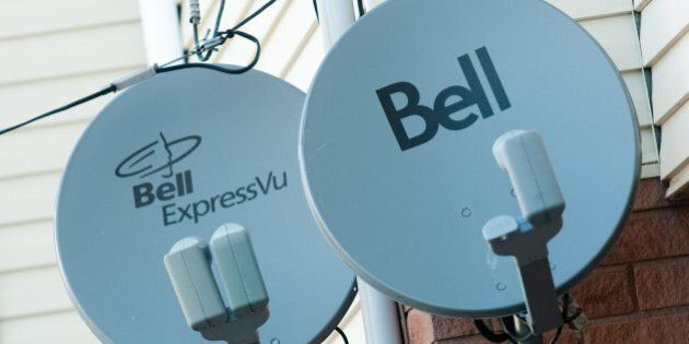 Bell Ordered To Pay Quebecor Over Satellite Signal