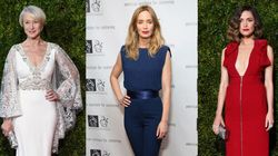 This Week's Best And Worst Dressed