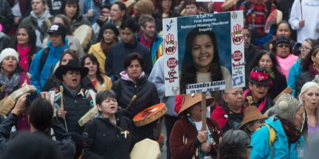 Canada Could Be Doing More For MMIW, International Expert