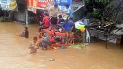 More Than 200 Dead In Philippine Mudslides And Flash