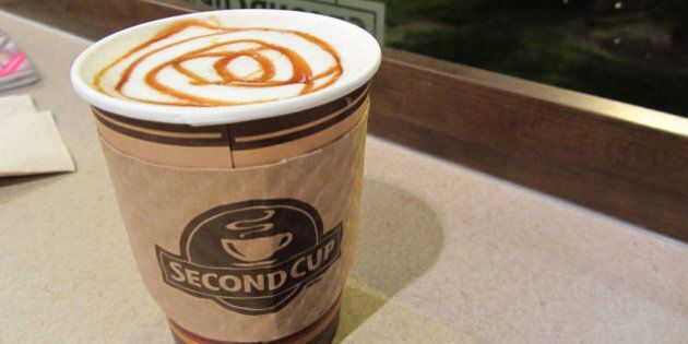 Second Cup's Losses Top $27 Million In