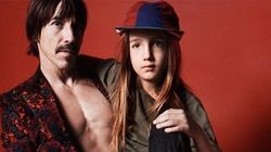 RHCP's Anthony Kiedis' Latest Gig May Surprise