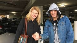 Homeless Good Samaritan Returns Accidentally Donated Diamond