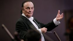Conductor Charles Dutoit Denies Sexual Misconduct