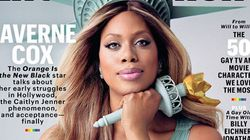Laverne Cox Makes The Perfect Lady