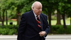 Senate Lawyers Really Don't Want Duffy Defence To See Secret