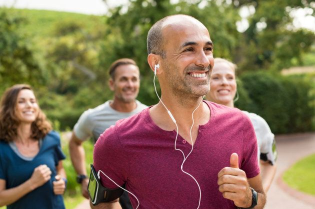 How To Kickstart Your Exercise Routine For The New