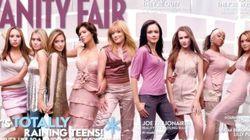 Evan Rachel Wood: 'I Felt Like