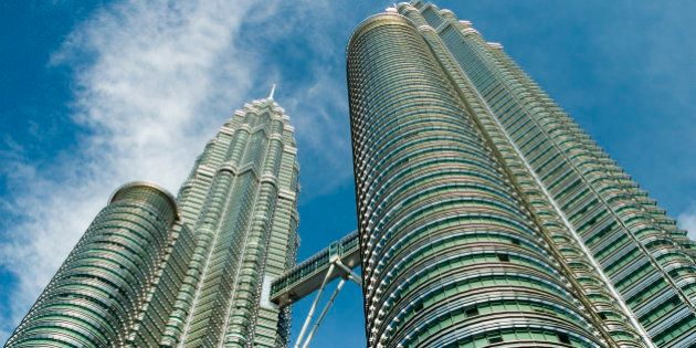 B.C. LNG Project Conditionally Approved By Malaysia-Led