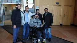 Canadians Raise Nearly $200,000 In 10 Days For Mosque Shooting