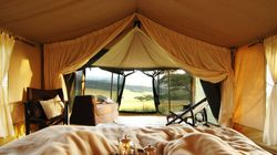 The 7 Best Places to Go Glamping in