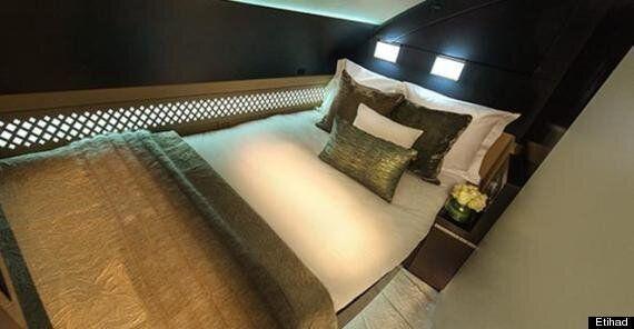 Etihad Airways' Butlers To Serve Jetsetters Aboard Its Three-Room