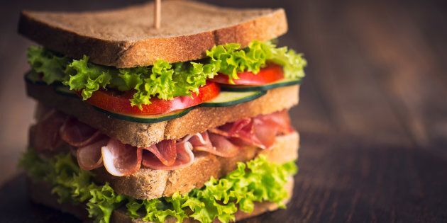 Canadian Food Inspection Agency Recalls Pre-Made Sandwiches Sold Across The