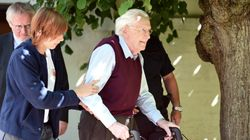 German Court Rules 96-Year-Old 'Bookkeeper Of Auschwitz' Must Go To