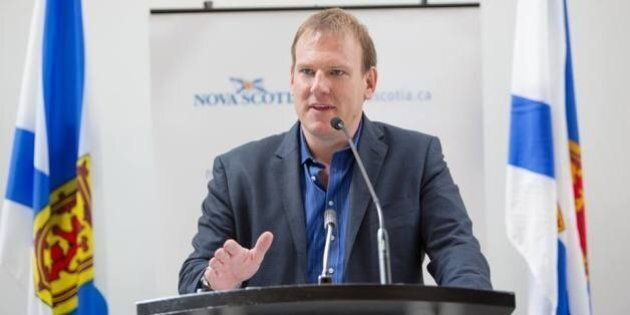 Assault Case Involving Andrew Younger, Nova Scotia Cabinet Minister, Goes To