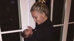 Paulina Gretzky Shares Cute Snap Of Her And