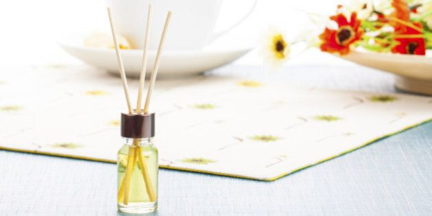 9 DIY Air Freshener Ideas That Will Leave Your Home Smelling