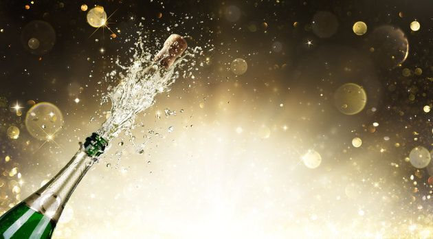 Raise Your Glass To These 11 Facts About Champagne And Sparkling