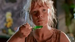 Jurassic Park Child Star All Grown