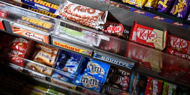 Lawmakers are confident that legislation prohibiting the marketing of junk food to Canadian children...