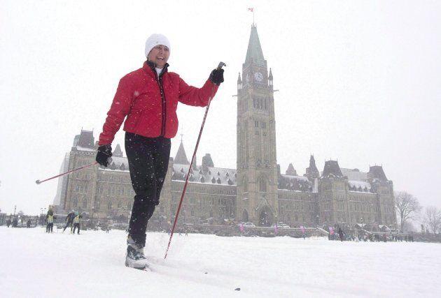 Olympian turned senator Nancy Greene Raine brought forward a bill that will hopefully see the end of...