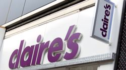 Feds Ask For Data From Claire's After Reports Of Asbestos In Kids