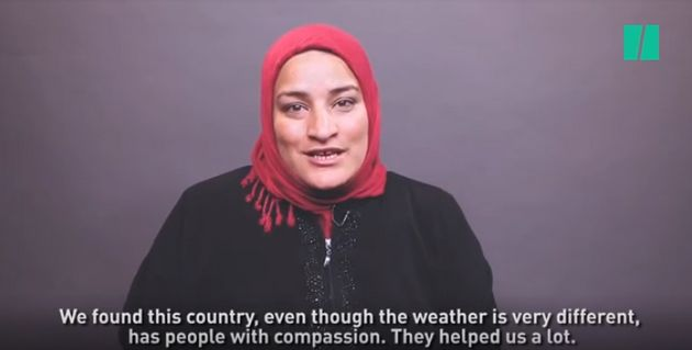 Refugees To Canada Share What They Appreciate About Their New