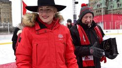 Canada 150 Year Was A Success Despite Ups And Downs: Heritage