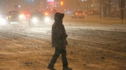 Calgary And Edmonton Scale Down NYE Plans As Severe Cold