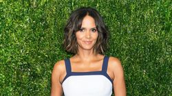 Halle Berry's Got Curves For