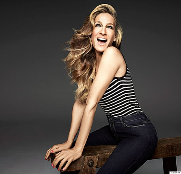 Sarah Jessica Parker Named The Face Of