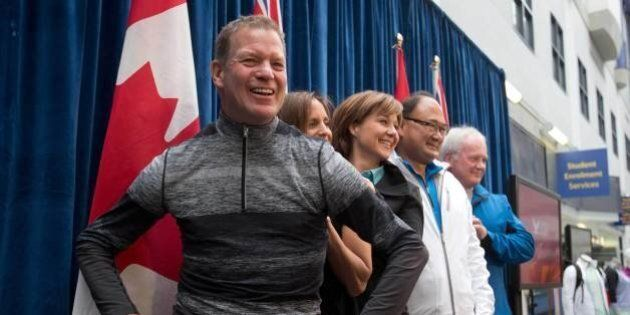 Chip Wilson Sells His Stake In Lululemon, Shares