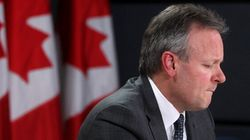 Canada's Economy Is Growing Riskier, Bank Of Canada