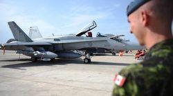 Doiron's Death To Test Public Appetite For Iraq Mission: