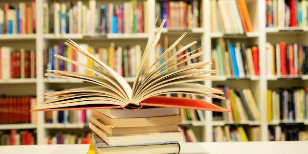 The 36 Books I Read In