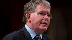 NDP MP: Why Were Canadian Soldiers So Close To Iraqi Front