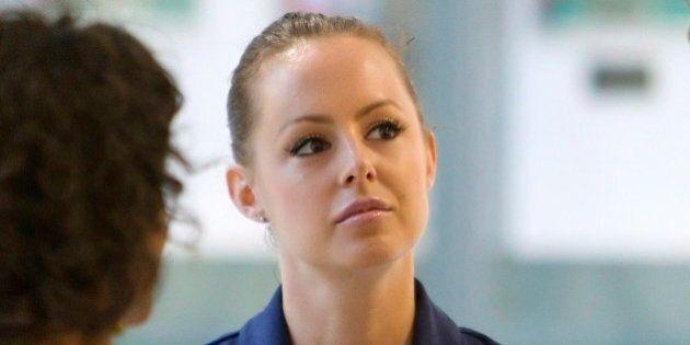 Stephanie Raymond, Alleged Military Sex Assault Victim, Receives Post-Release