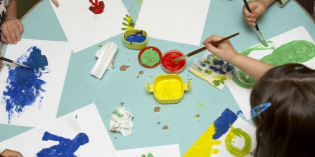 Canada Needs to Rethink Its Approach to Early Childhood