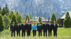 As People Die, G7 Still Can't Get it Together on Climate
