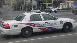 Toronto Man Takes Legal Action On Police