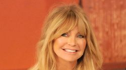 Goldie Hawn's Program Makes B.C. Kids Better At Math:
