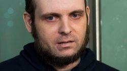 Former Hostage Arrested For Sexual Assault, Forcible