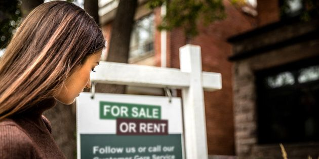 Global Housing Markets Are 'Slowing Sharply.' Is Canada