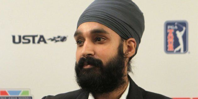 Simran Jeet Singh On 'Congregation': Sikh Professor And Activist Talks Racism, Running And His