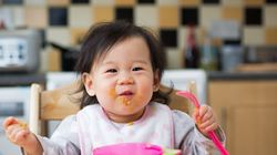 Babies Are Being Introduced To Solid Foods Too Soon: