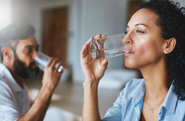 New Health Fad 'Raw Water' Is Actually Pretty Dangerous, Experts