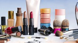 Urine And Rat Droppings Found In Counterfeit Makeup